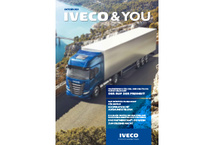 IVECO & YOU Magazin - 02/2020